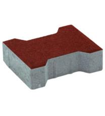 Pavaj Behaton Teracota 19.8x16.3x4 cm Elpreco