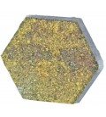 Pavaj FAVO Galben-Rosu-Negru 20x17,32x4 CM Elpreco