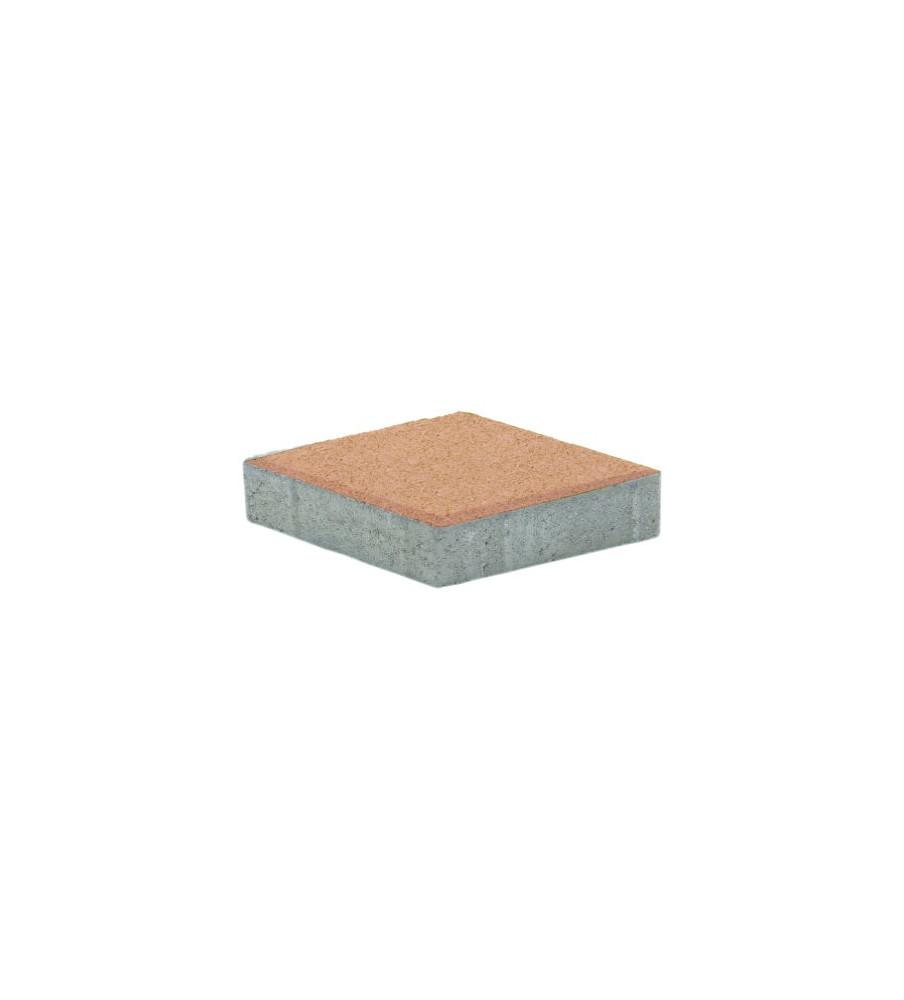 Pavaj Relief Crem Sahara 20x20x5 cm Elpreco
