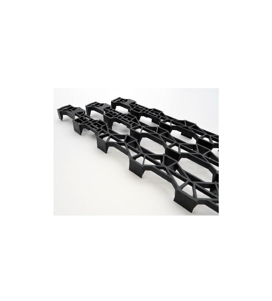 Distantier linear fier beton