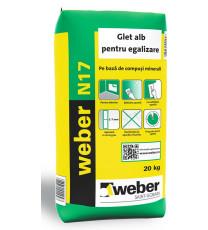 Weber N17