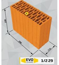 Căramidă EVOceramic 1/2 29 Cemacon