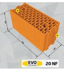 Căramidă EVOceramic 20 NF Cemacon