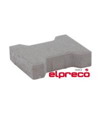 Pavaj Behaton 19.8x16.3x10 cm Elpreco