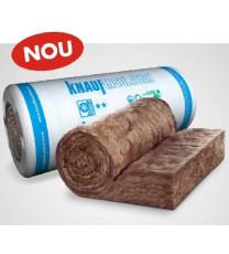 Vată minerală de sticlă NatuRoll Plus Knauf