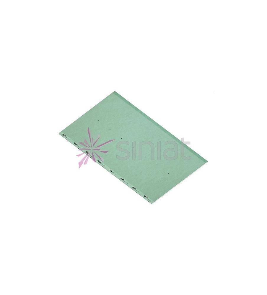 Placa Gips Carton NIDA Hydro 12.5 Siniat