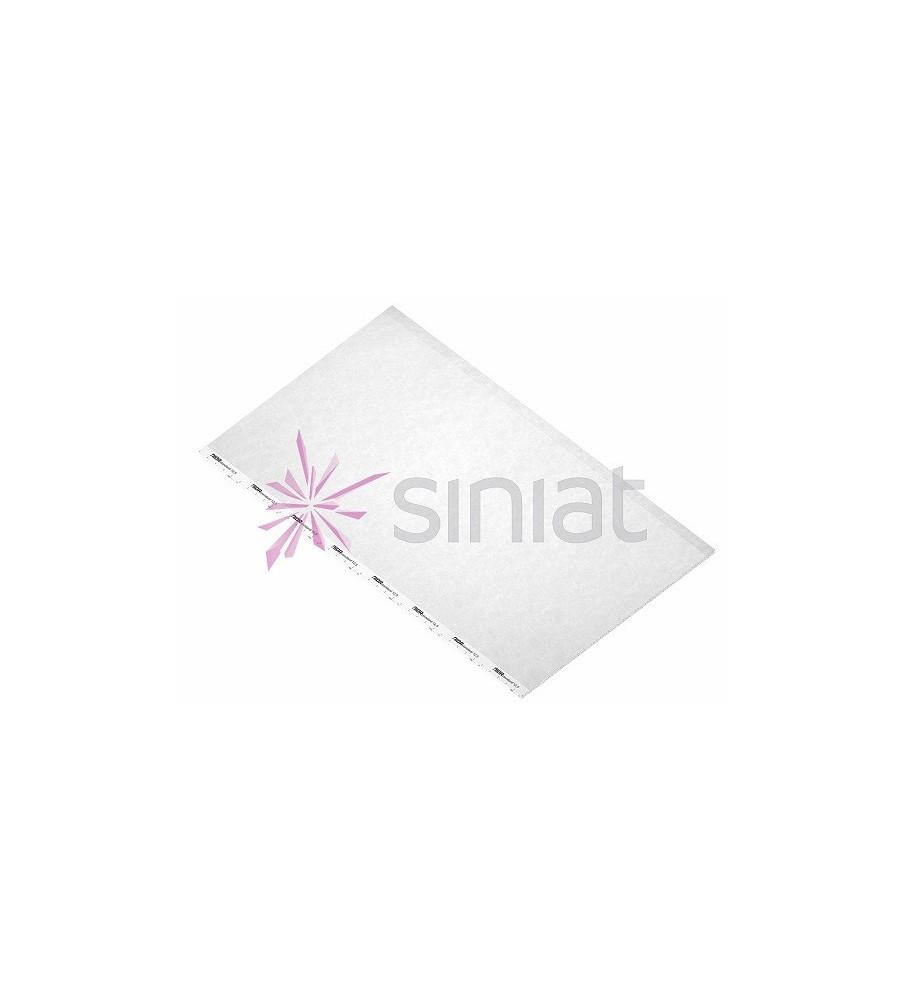 Placa Gips Carton NIDA Standard 12.5 Siniat