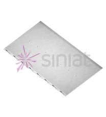 Placa Gips Carton NIDA Standard 9,5 Siniat