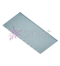 Placa Gips Carton NIDA Acustic 12,5 Siniat