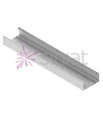 Profil pentru Gips Carton NIDA Metal 0.6mm CD 60x4000