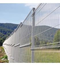 Panou Gard Bordurat 150/250 cm