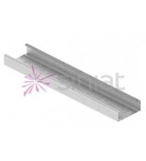 Profil pentru Gips Carton NIDA Metal 0.6mm CD 60x3000