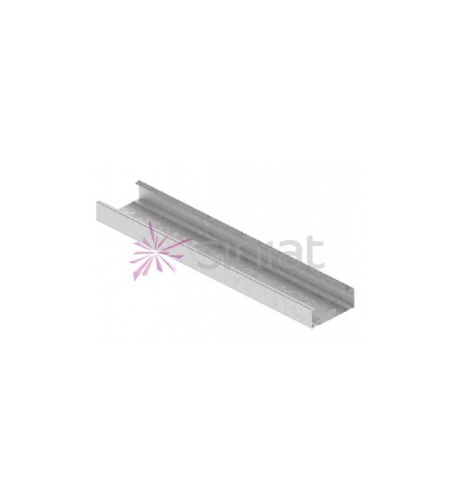Profil pentru Gips Carton NIDA Metal 0.6mm CD60x4000