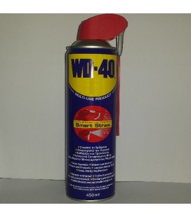 Lubrifiant Multifunctional WD-40 450ml