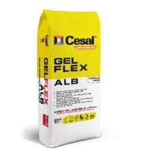 Adeziv Gresie-Faianta GELFLEX ALB CESAL